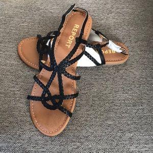 Report: Sandals